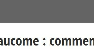 Retrouvez sur mes-ophtalmos.fr diverses informations pratiques, dont les différences entre cataracte et glaucome