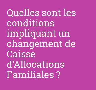 Pour tout savoir sur les règles qui régissent le fonctionnement de la Caf, rendez-vous sur allocations-info.fr