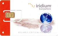 Iridium abonnement illimité