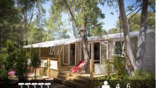 La Pascalinette, est aussi un camping adapté aux personnes handicapées…